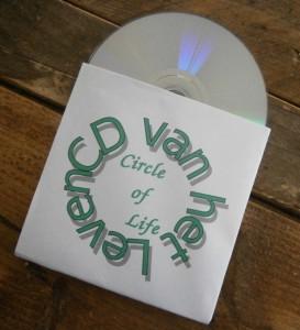 CD Leven Geluk