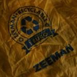 Zeeman tasje