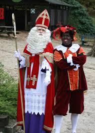 Is Zwarte Piet een cultureel erfgoed