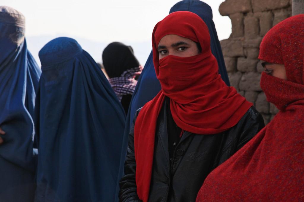 afghanistan-burka