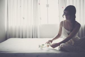 Mediteer, geef dank en maak smeekbeden