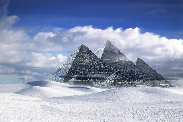 de nare gevolgen van een hete noordpool