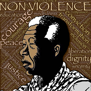 geweldloosheid