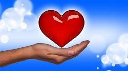 Leef met liefde
