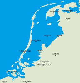 Nederland overstroomt wat kan je doen