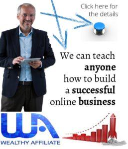 teach anyone successful business